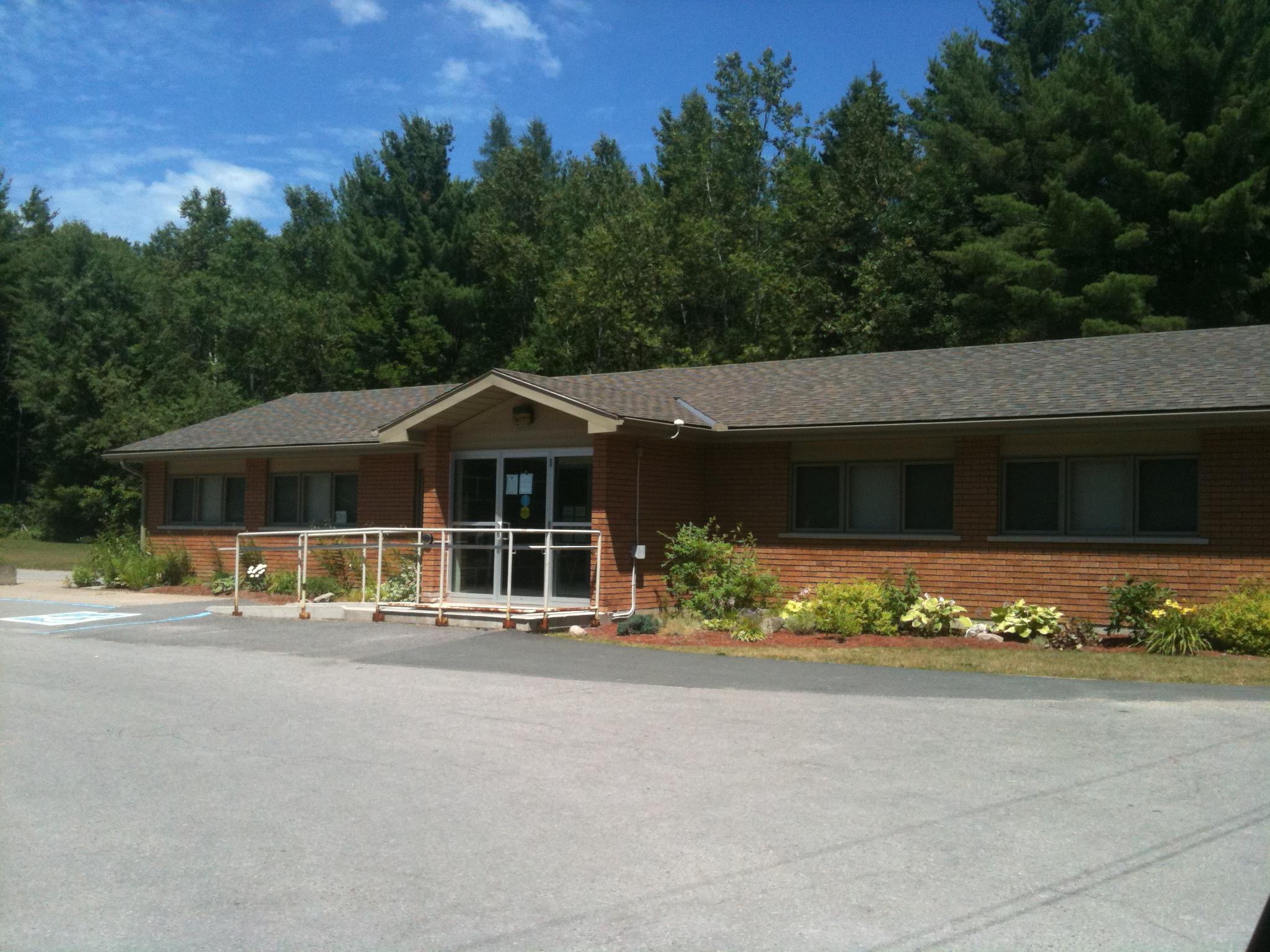 Apsley Medical Center
