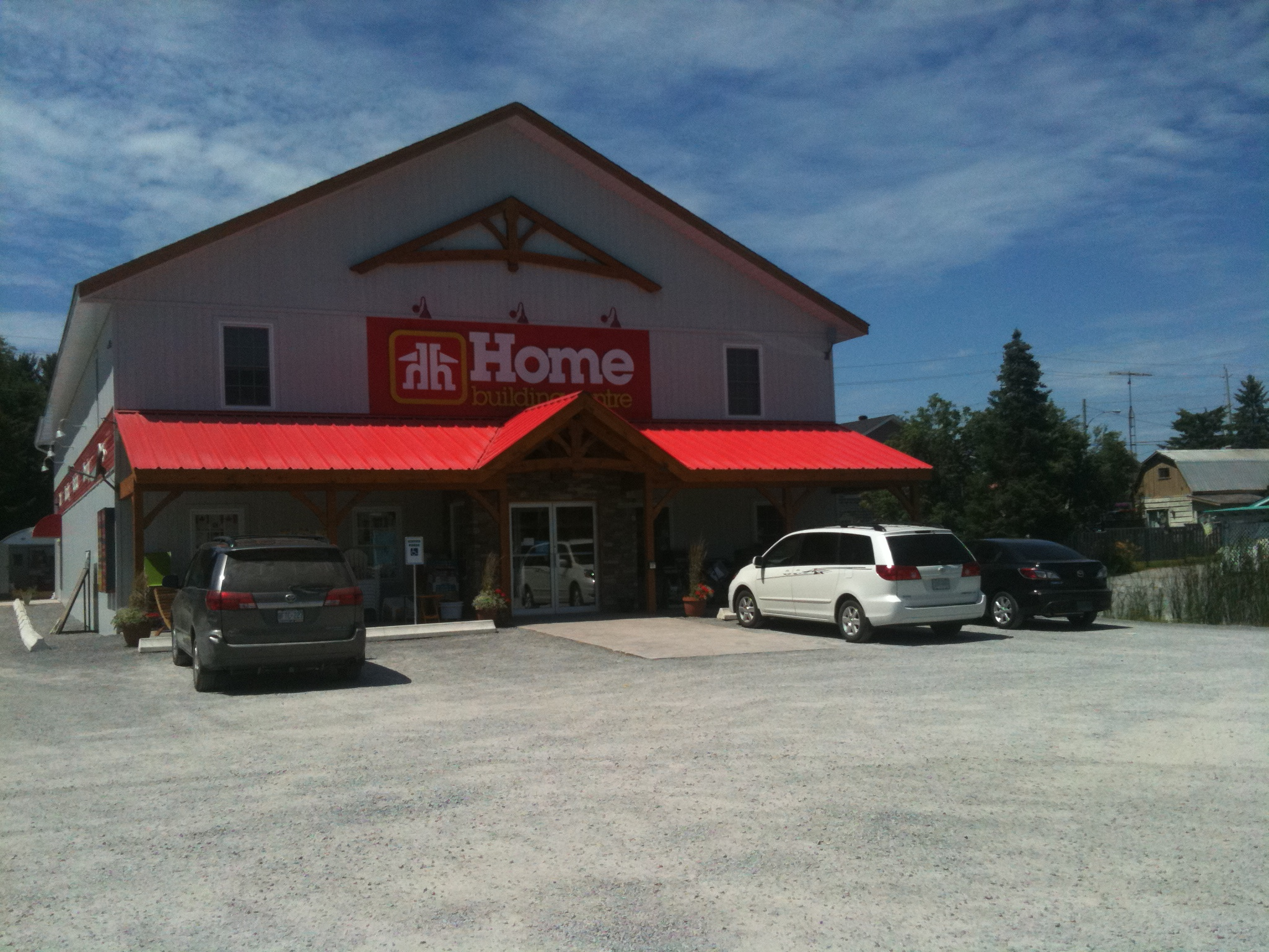 Apsley Home Hardware