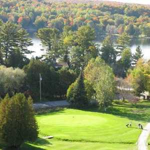 Owenbrook Golf Course